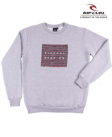 Buzo Rip Curl Crew Made Velzy