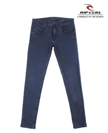 Jean Rip Curl Blue Black Washed