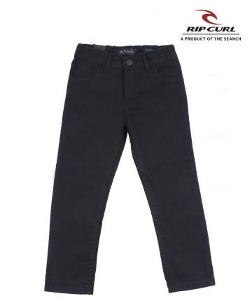 Jean Rip Curl Slim Black