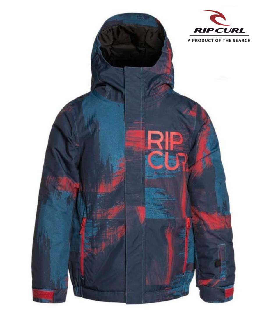 Campera  Rip Curl Olly Ptd
