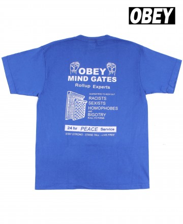 Remera Obey Special Print