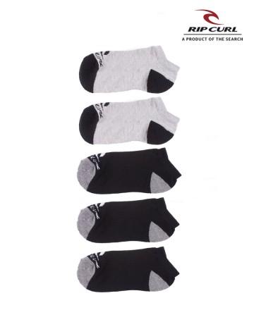 Soquetes Rip Curl Towel X5