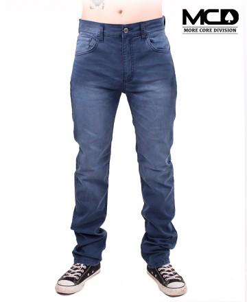 Jean MCD Skinny Blue