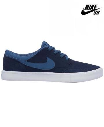 Zapatillas Nike Suede
