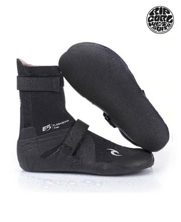Flashbomb Boots Rip Curl 5MM Hid Slit Toe