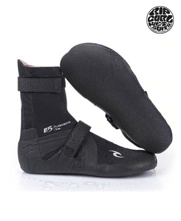 Flashbomb Boots