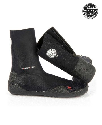 Dawn Patrol Kid boots Rip Curl 3MM Round Toe