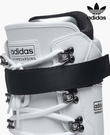 Botas  Adidas Snowboard Superstar