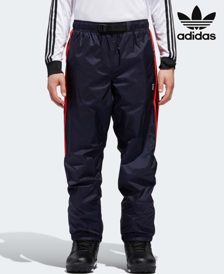 Pantalón  Adidas Snowboard Slopetrotter