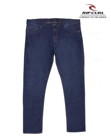 Jean Rip Curl Straight Blue