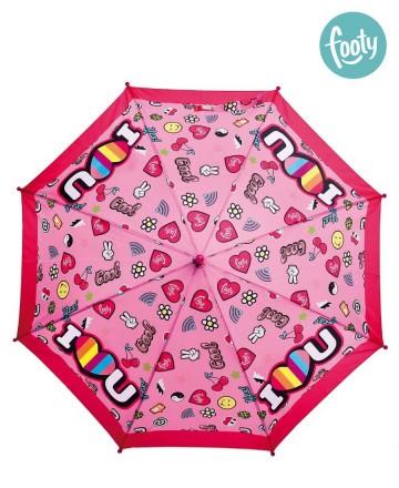 Paraguas  Footy