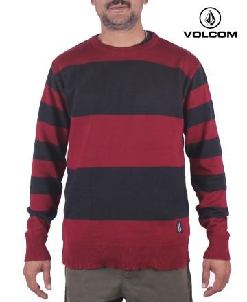 Sweater Volcom Crew Edmonder