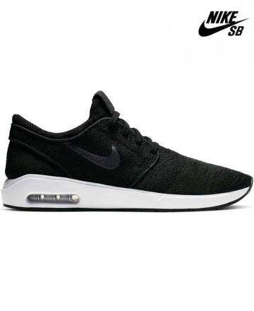 Zapatillas Nike Stefan Janoski Max 2