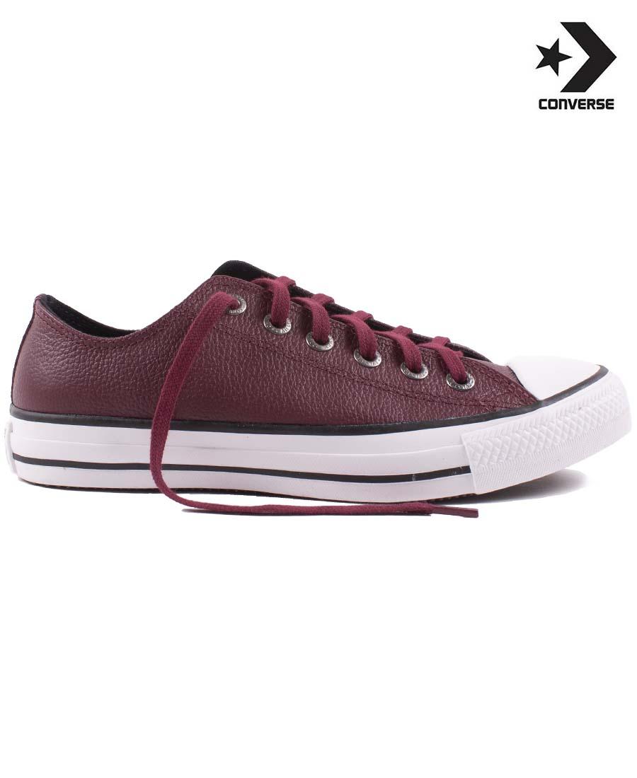 Zapatillas Converse All Star Leather