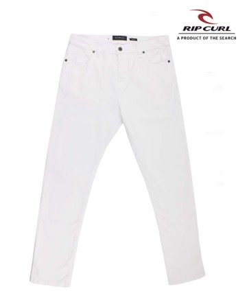 Jean Rip Curl Slim White