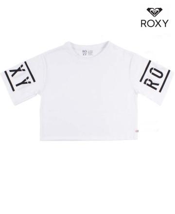 Remera Roxy Print
