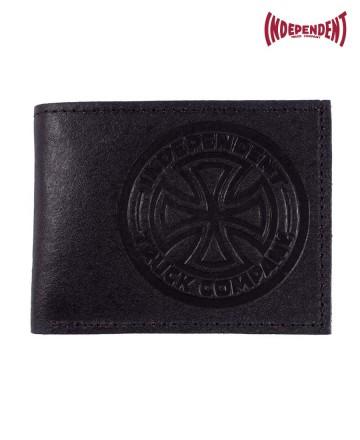 Billetera  Independent Leather