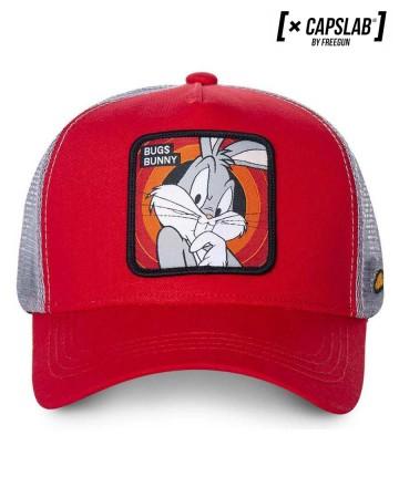 Cap Capslab Trucker Looney Tunes