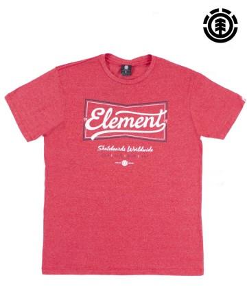 Remera Element Ernst