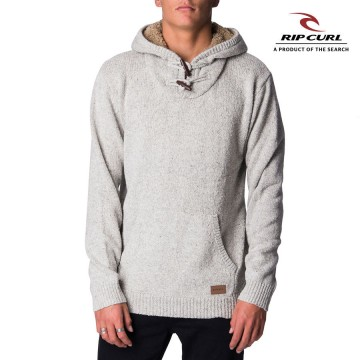 Sweater Rip Curl Hood Neps