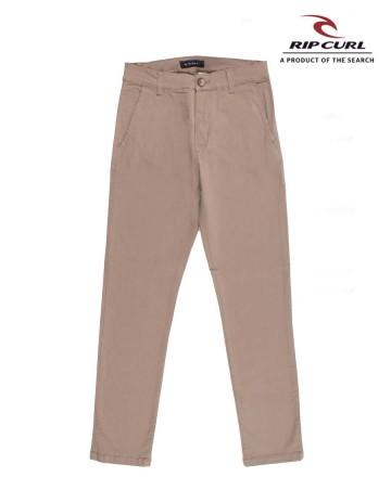Pantalon Rip Curl Chino Slim Basic