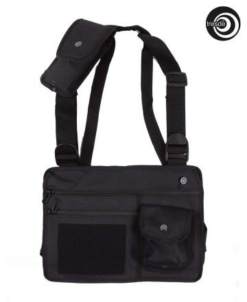 Mochila Tresde Frontpack