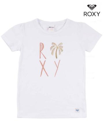 Remera Roxy Moid