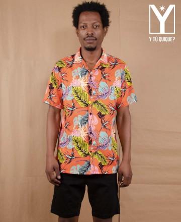 Camisa Y Tú Quique? Jamaica