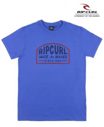 Remera Rip Curl Classic