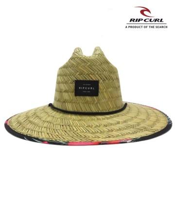Sombrero Rip Curl Maui Straw