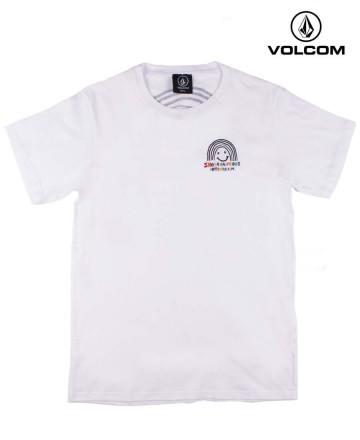 Remera Volcom Print