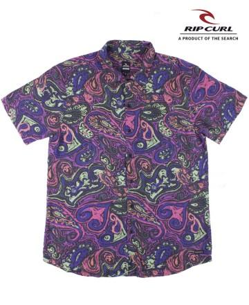 Camisa Rip Curl Trippin