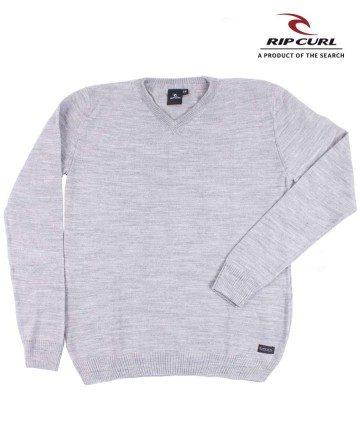 Sweater Rip Curl V Neck Classic
