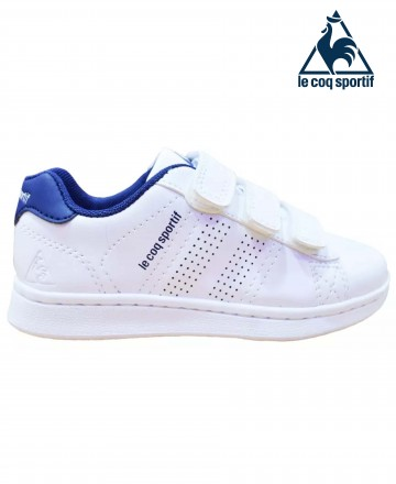 Zapatillas Le Coq Sportif Velcro