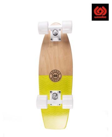 Longboard Woodoo Pocket Cruiser