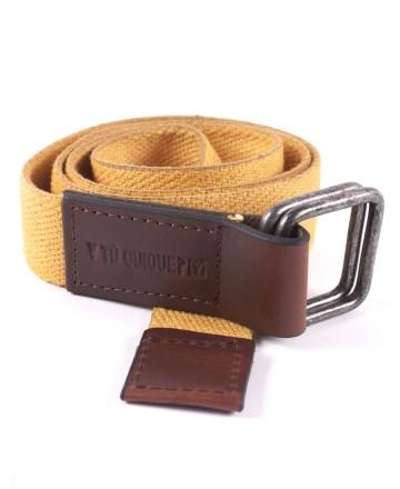 Cinturon Y Tú Quique? Soga Color