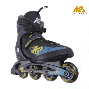 Rollers  K2 Kinetic 80
