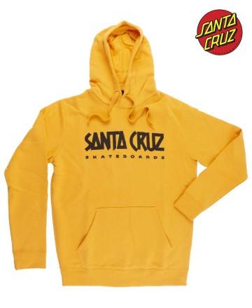 Buzo Santa Cruz Hood