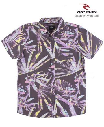 Camisa Rip Curl Glitch