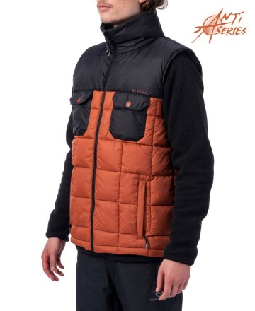 Chaleco Rip Curl AntiSeries
