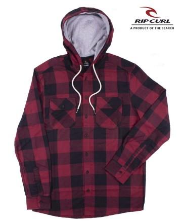 Camisa  Rip Curl Logan Hooded