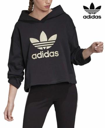 Buzo Adidas Hoodie LG