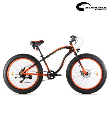 Fat Bike