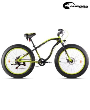 Fat Bike Aurora Bacota