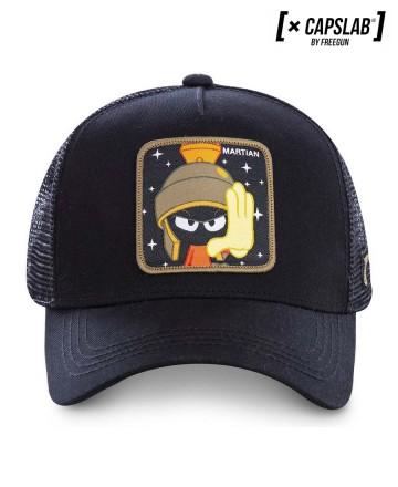 Cap Capslab Trucker Martian