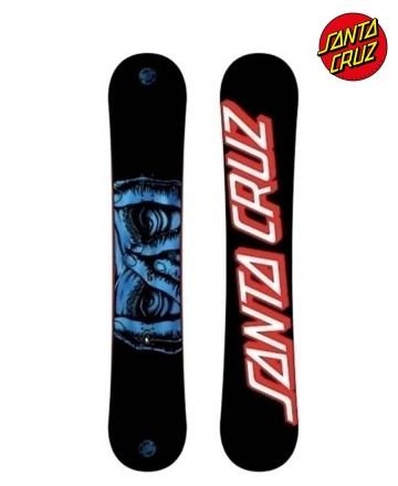 Tabla Snowboard Santa Cruz Eyes Bluewater