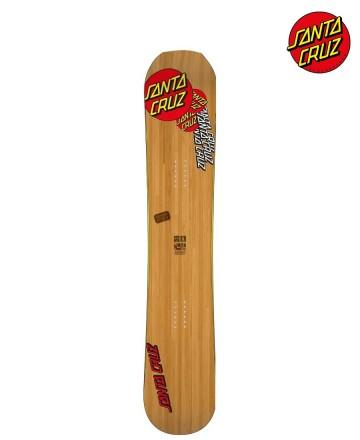 Tabla Snowboard Santa Cruz Power Lyte