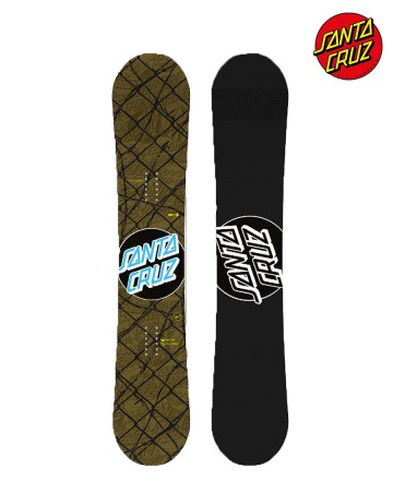 Tabla Snowboard