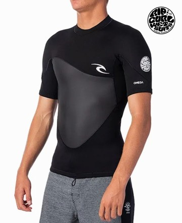 Wetsuit Jacket  Rip Curl Omega