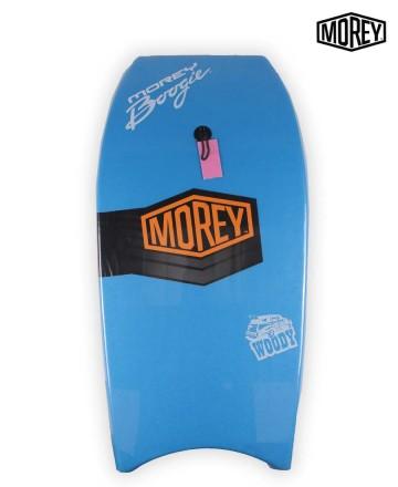 Tabla Bodyboard Morey Woody